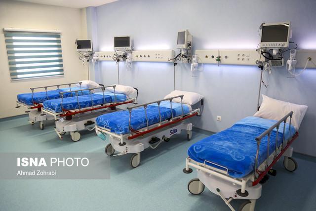 بهره برداری از 14 بیمارستان کشور در امسال