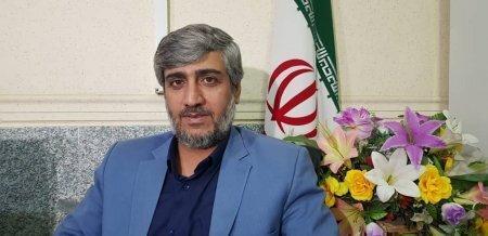 دستیار وزیر ارتباطات داوطلب نمایندگی مجلس در حوزه کهگیلویه، بهمئی، چرام و لنده شد