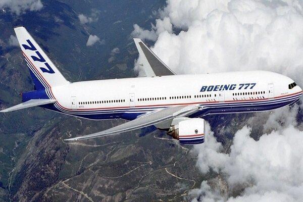 وقوع سانحه برای بوئینگ 777 در آمریکا 60 زخمی برجای گذاشت