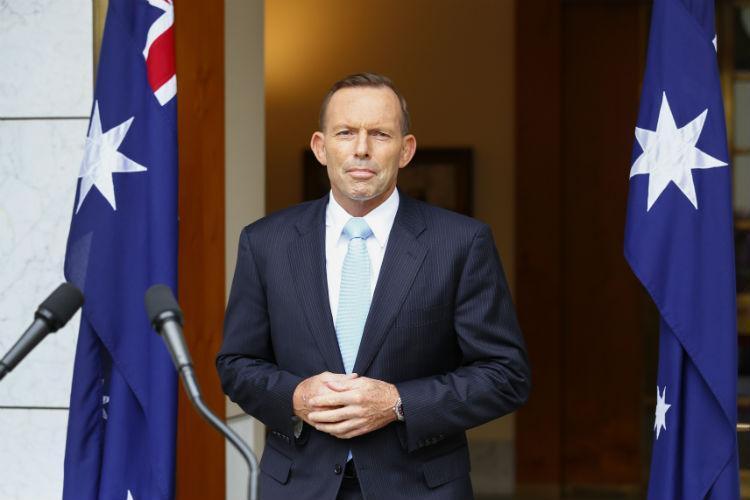 استرالیا برای بازگرداندن پناهندگان ایرانی اقدام کرد