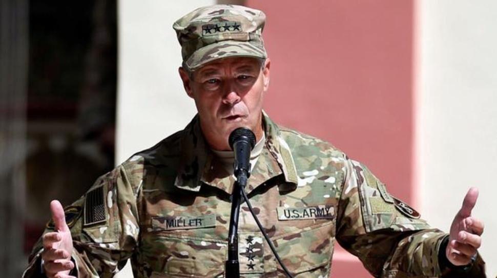 خبرنگاران آمریکا عملیات نظامی در افغانستان را متوقف کرد