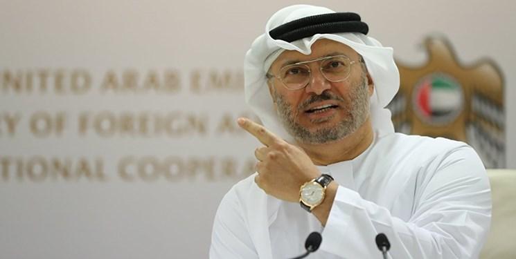 ابوظبی به بیانیه ائتلاف سعودی در مورد توافق ریاض واکنش نشان داد