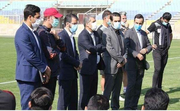 سیدجلال حسینی: مسائل پرسپولیس را خیلی از باشگاه ها ندارند