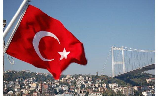 افت محسوس سرمایه گذاری خارجی ترکیه