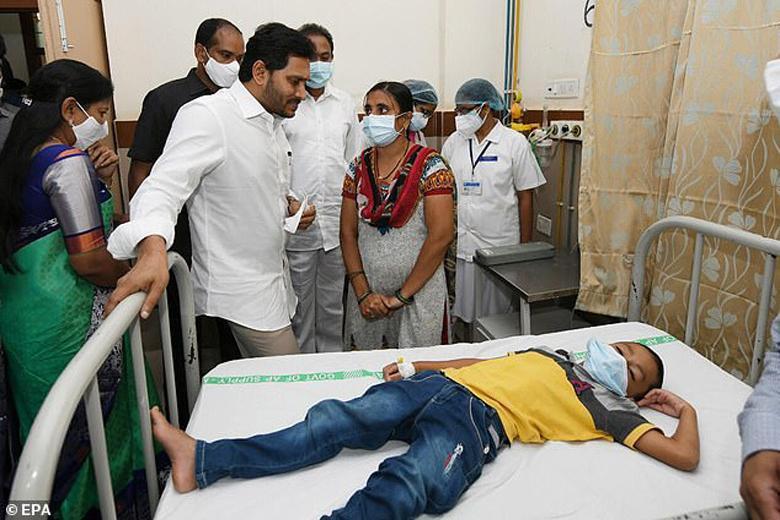 ظهور یک بیماری عجیب و مرموز دیگر در هند