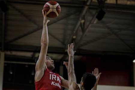 تعجب FIBA از میانگین قدی بسکتبالیست های ایران