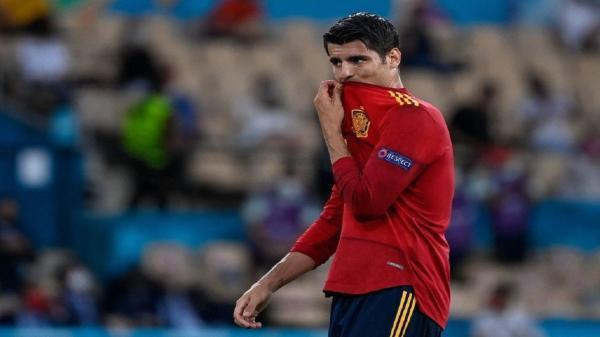 تساوی بدون گل اسپانیا پس از 41 سال